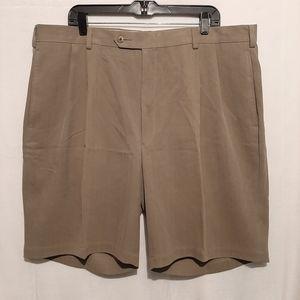 Jos A Banks Silk Shorts